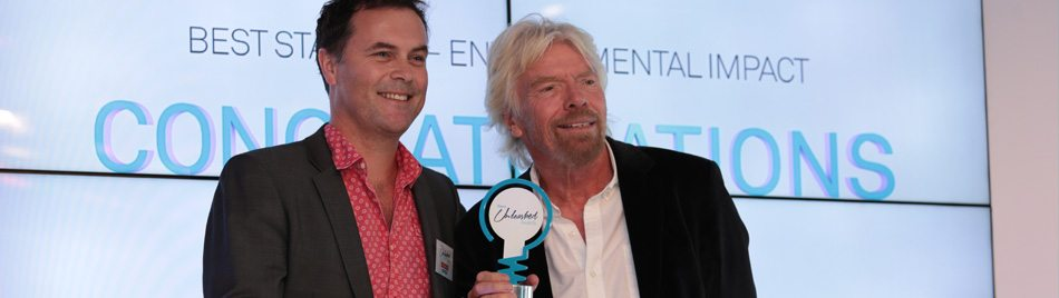 The Talent Unleashed Awards - Entries close on 27 May!