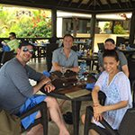 Talent Unleashed Awards 2015 Winners Trip to Necker Island