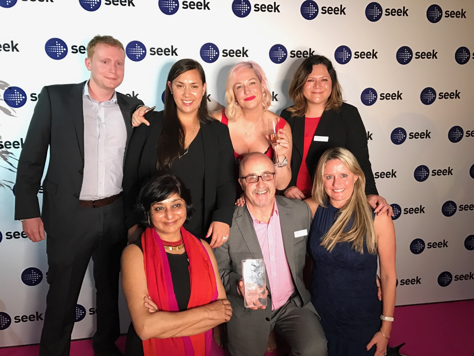 Talent NZ Recruitment Agency of the Year
