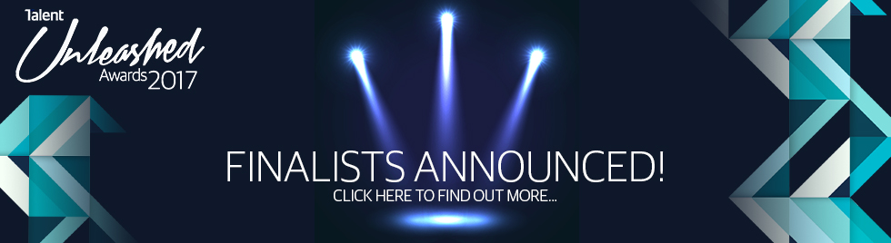 2017 Talent Unleashed Awards Finalists announced!