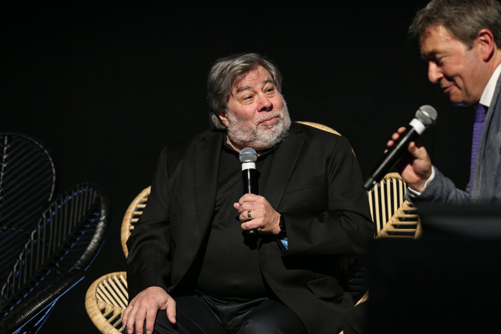Steve Woz Unleashed Awards