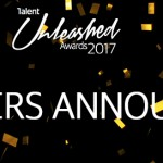 Talent Unleashed Awards Winners announced!
