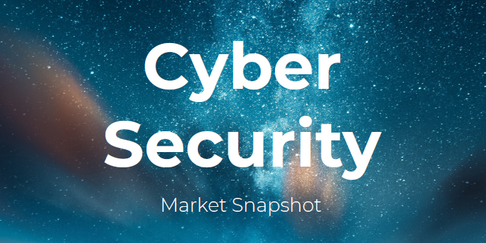 Cyber security snapshot